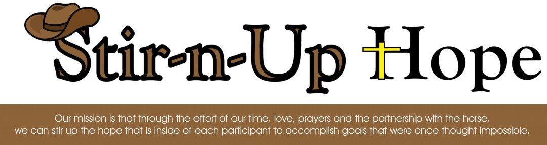 Stir-n-Up Hope EAA and EAL